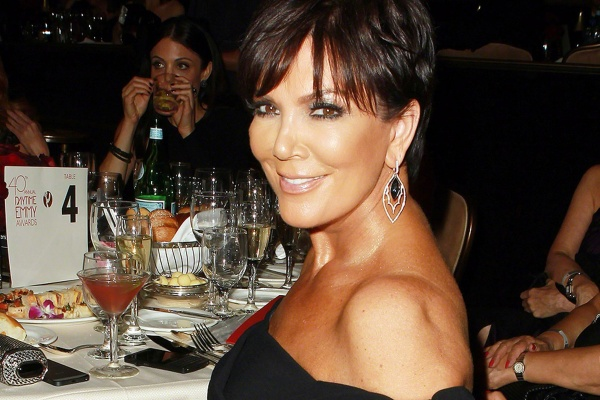 Kris Jenner victim of nude video hack: report - NY Daily News