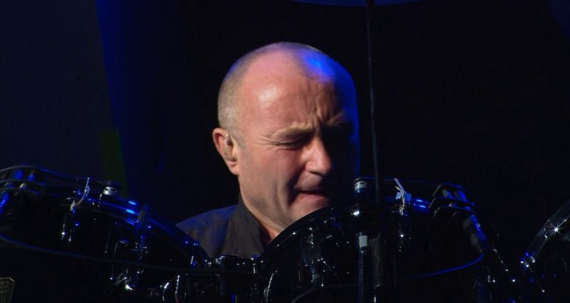 Phil Collins Greatest Hits FULL ALBUM